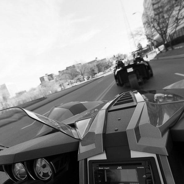 Motorcycles Rental